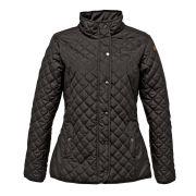 Regatta Women's Buntie Water Repellent Insulated Jacket - Black