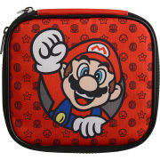 Official Licensed Super Mario Bros 2DS Carry Case Red