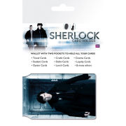 Sherlock Sherlock Card Holder (10 x 7cm)