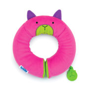 Trunki Yondi Travel Pillow - Betsy - Pink