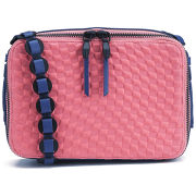 Opening Ceremony Women's Sumi Neoprene Small Cross-Body Bag - Petal Pink