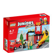 LEGO Juniors: Fire Emergency (10671)