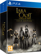 Lara Croft: El Templo de Osiris - Gold Edition