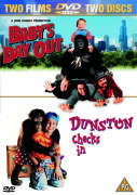Baby's Day Out/Dunston Checks In