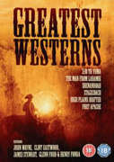 Greatest Ever Westerns - 3:10 To Yuma/The Man From Laramie