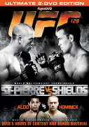 UFC 129: St-Pierre Vs Shields