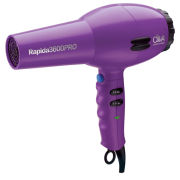 Diva Professional Rapida 3600 2000W Hairdryer - Purple