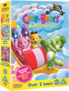 Care Bears Moving Double Pack: Oopsy Does It / The Giving Festival