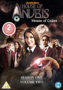 House of Anubis - Season 1 Volume 2