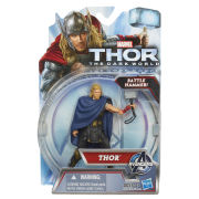 Thor Battle Hammer - Thor 2 Action Figure