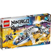 LEGO Ninjago: NinjaCopter (70724)