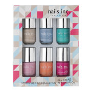 nails inc. Spring Summer 2014 Collection