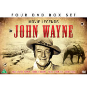 Movie Legends: John Wayne