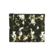 American Vintage Women's Clutch Bag - Metorite Camouflage