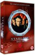 Stargate SG-1 - Season 4 Box Set