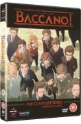 Baccano! The Complete Collection