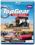 Top Gear: The Great Adventures 4