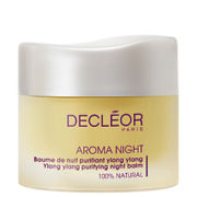 Decleor Aroma Night Ylang Ylang Purifying Night Balm (30ml)