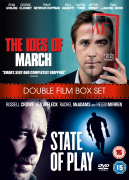 The Ides of March / State of Play