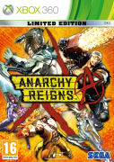Anarchy Reigns (Limited Edition)