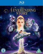 The Neverending Story (Includes UltraViolet Copy)
