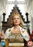 The White Queen - Seizoen 1