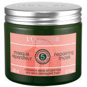 L'Occitane Repairing Hair Mask (200ml)