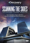 Scanning the Skies: The Discovery Channel Telescope