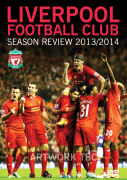 Liverpool Football Club Season Review 2013-2014