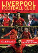 Liverpool Football Club Season Review 2013-2014