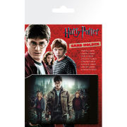 Harry Potter Trio - Card Holder