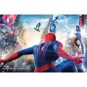 Amazing Spider-Man 2 Attack Maxi Poster  (61 x 91.5cm)