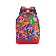 Mi-Pac x Kit Neale Men's Elephant and Castle Backpack - Multi