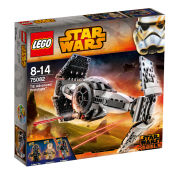 LEGO Star Wars: TIE Advanced Prototype (75082)