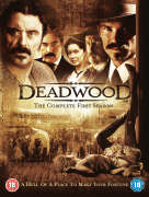Deadwood - Complete Season 1