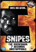 Snipes Triple