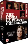 Lynda La Plante Widows/Shes Out Box Set