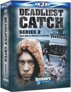 Deadliest Catch - Series 2 Triple Pack