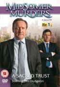 Midsomer Murders - Season 14: Sacred Trust