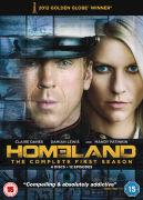 Homeland - Season 1