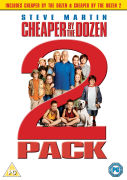 Cheaper By The Dozen 1 and 2