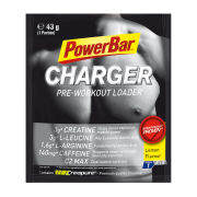 Powerbar Charger Lemon Sachets - Box of 20