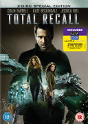 Total Recall - Special Edition (Includes UltraViolet Copy)