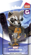 Disney Infinity 2.0 Rocket Raccoon Figure