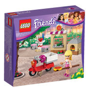 LEGO Friends: Stephanie's Pizzeria (41092)