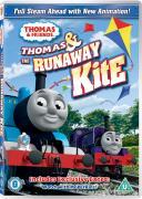 Thomas The Tank Engine  - Thomas and the Runaway Kite