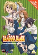 Bamboo Blade: Complete Series 1