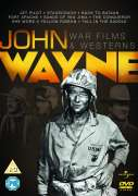 John Wayne War / Westerns Collection 2011