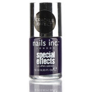 nails inc. The East End Crackle Nail Polish (10Ml)