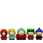 South Park Mini Figure Box Set
